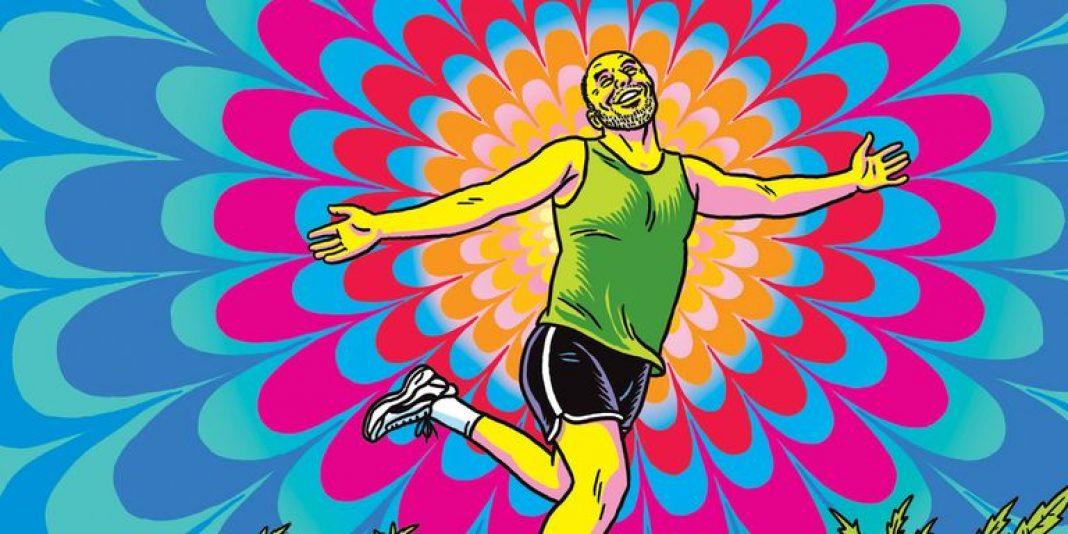 Nie endorfiny tylko substancje chemiczne, które są bardzo podobne do konopi indyjskich wywołują euforię biegacza (ang. runner's high). Tak wynika z ustaleń naukowców z Uniwersyteckiego Centrum Medycznego Hamburg-Eppendorf.