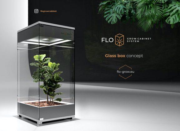FLOW gro Cabinet