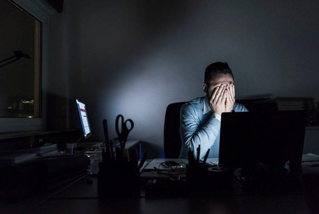 Depresja w pracy a cbd