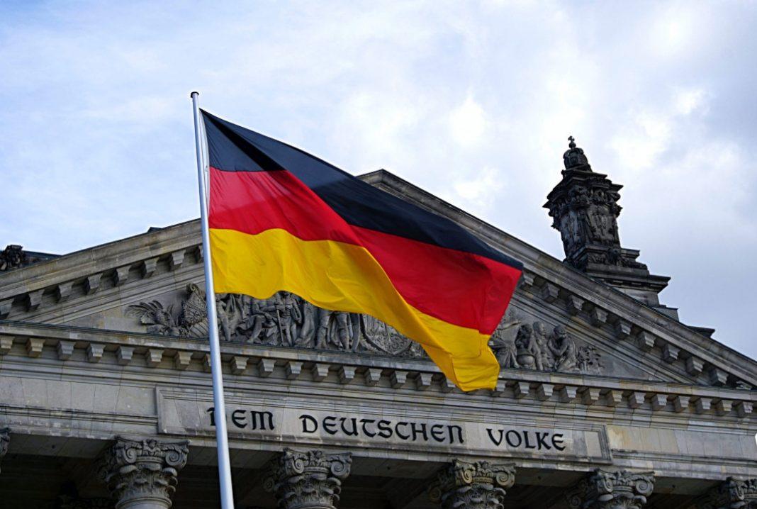 Niemcy a konopie