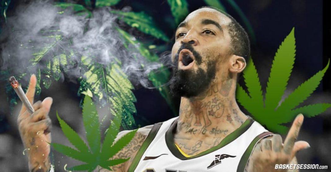 Koszykarze NBA w końcu mogą nie tylko spać spokojnie, ale również jarać. Najlepsza i najbardziej popularna liga koszykówki na świecie zawiesiła testowanie zawodników na obecność marihuany w organizmie.